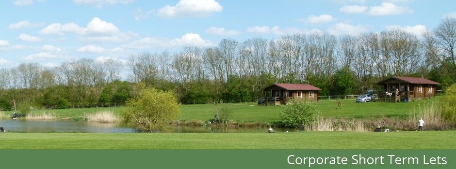 Waterloo Farm Leisure Corporate Short Term Lets