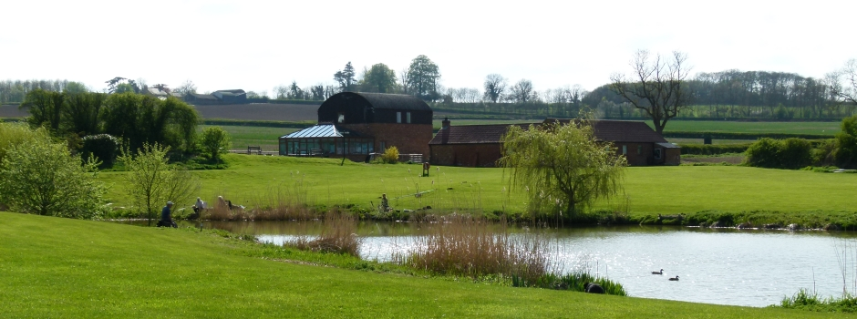 Waterloo Farm Leisure